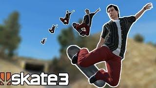 Download Skate 3: MASSIVE GAPS w/ SPEED GLITCH! Video