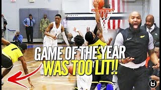 Download BIGGEST GAME OF THE YEAR!! #1 Small School vs #1 Big School! Vashon vs Hazelwood Central! Video