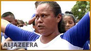 Download 🇳🇮 Nicaragua unrest: Marchers demand justice for victims | Al Jazeera English Video