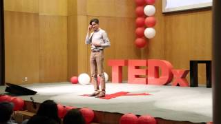 Download Ni millonario ni jefe ¿por qué emprender? | Francisco Del Villar | TEDxITAM Video