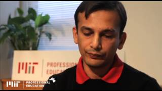Download Student Perspective from India - MIT Advanced Study Program Fellows Video