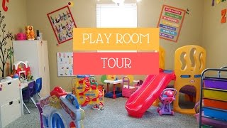 Download Playroom Tour | BEST Organization For Toys | Room Tour For ALL AGES! Video