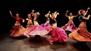 Download Gypsy Dance Fest 2010 Video