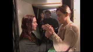 Download TITANIC BEHIND SCENES Video