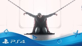 Download Injustice 2 | The Lines Are Redrawn - Story Trailer | PS4 Video