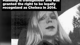 Download Who is Chelsea Manning? Video