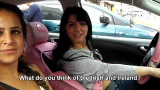 Download Israelis: What do you think of Ireland and the Irish? Video