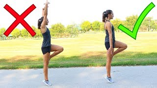 Download 10 Things Gymnasts are doing WRONG! | Gymnastics Life Hacks! Video