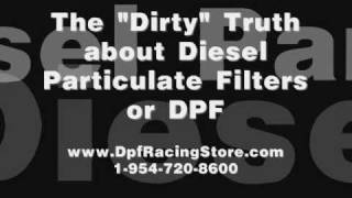Download The How to on DPF Delete Kits, Tuners and Pipes - DPFRacing Video