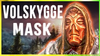 Download Skyrim Remastered VOLSKYGGE Puzzle Walkthrough (All Dragon Priest Mask Locations Volsung #2) Video