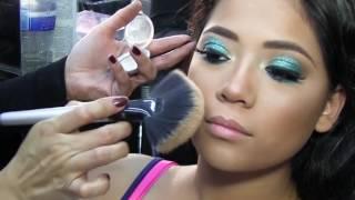 Download Maquillaje y Peinado XV #5 Video