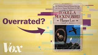 Download The real reason To Kill A Mockingbird became so famous Video