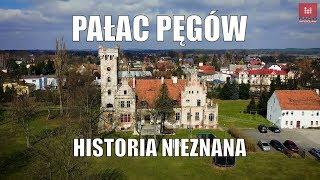 Download #Pałac #Pęgów W poszukiwaniu historii Pałac w Pęgowie piękny i tajemniczy #urbex Video