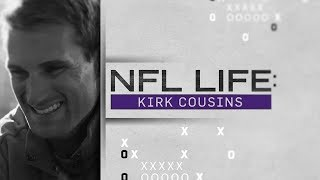 Download Kirk Cousins Free Agency Journey to the Vikings | NFL Life Video