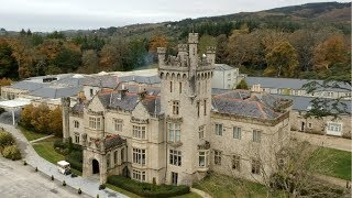 Download Lough Eske Castle and Derry~Londonderry Video