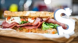 Download Ultimate BLT Sandwich Recipe - SORTED Video