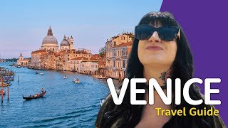 Download 🇮🇹 VENICE Travel Guide 🇮🇹 | Travel better in ITALY! Video