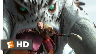 Download How to Train Your Dragon 2 (2014) - Alpha Battle Scene (6/10) | Movieclips Video