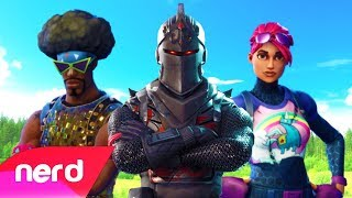 Download Fortnite Song | Dancing On Your Body | (Battle Royale) #NerdOut! [Prod by Boston] Video