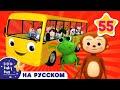 Download Детские песни Часть 2 | И больше детских стишков | от LittleBabyBum Video
