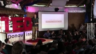 Download How to Become a Sex God   Gregor Schmidinger   TEDxDonauinsel Video