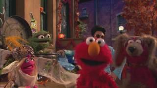 Download Sesame Street - It's Halloween (2016) Video