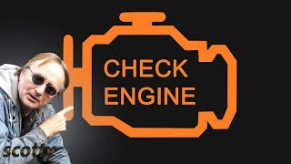 Download Check Engine Light On and How to Fix It - DIY with Scotty Kilmer Video