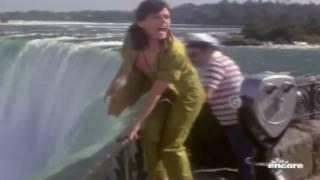 Download Superman II - Niagara Falls Scene Video