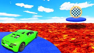 Download FIGURE OUT How To MAKE This SKILLTEST! (GTA 5 Funny Moments) Video