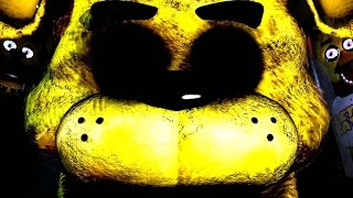 Download WAS THAT GOLDEN FREDDY?! | Five Nights at Freddy's - Part 2 Video