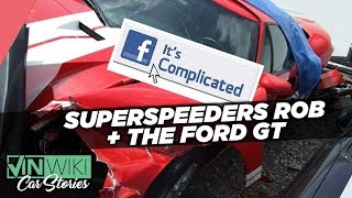 Download Why can't Rob Ferretti buy a Ford GT? Video