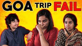 Download Goa Trip Fail | MostlySane Video