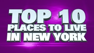Download 10 best places to live in New York State 2014 Video