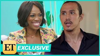 Download Insecure Star Yvonne Orji on Molly's Future With 'Asian Bae' Andrew Video