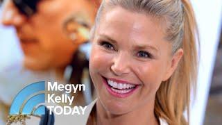 Download Christie Brinkley On Billy Joel And Her Surprising Beauty Secret | Megyn Kelly TODAY Video