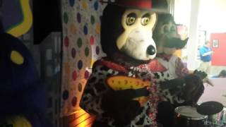Download Chuck E. Cheese's Natick and Burlington - Together We've Got it (1989 Ver.) Video
