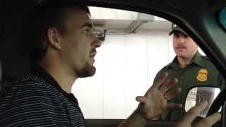 Download How to Refuse a Checkpoint! Detained ″BECAUSE″ the Constitution? Video
