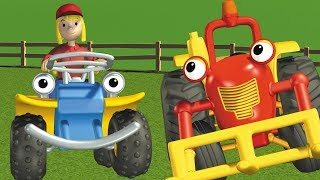 Download Tractor Tom 🚜 1 Hour Episode Compilation 2 🚜 Cartoons for Kids Video