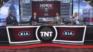 Download Inside The NBA Charles Barkley's Epic Rant About The Suns Video