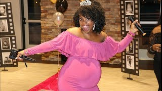 Download HOLLYWOOD BABY SHOWER 💕 Video