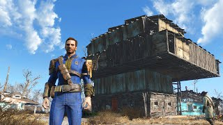 Download WORLD'S BIGGEST BASE! (Fallout 4) Video