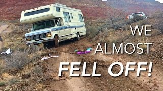 Download What Not to Do in an RV (an RV Newbie Mistake) Video
