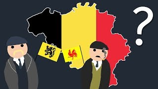 Download Why is Belgium so Divided? Video