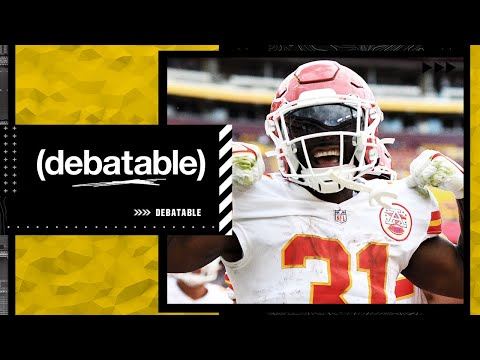 'I want to see the defense be average' - Mina Kimes is critical of the Chiefs | (debatable)