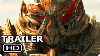 Download TRANSFORMERS 5 Megatron Reveal Trailer (2017) Transformers: The Last Knight Action Movie HD Video