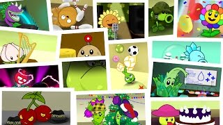 Download Plants vs Zombies Animation CHRISTMAS TROUBLE Video