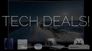 Download The Best Black Friday Tech Deals 2016! Video