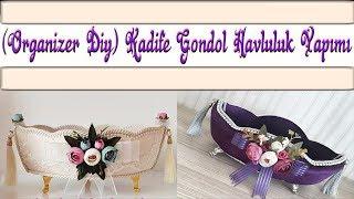 Download Kadife Gondol Yapımı | Gondol Kaplama&Süsleme |How to:Create a Velvet Decor Box |Samt Box Deko | DIY Video