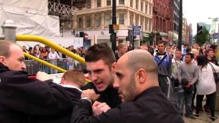 Download Debenhams Corporate Snatch-Squad Manchester Video