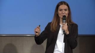 Download Prosta recepta na wygrywanie | Maja Włoszczowska | TEDxPolitechnikaWroclawska Video